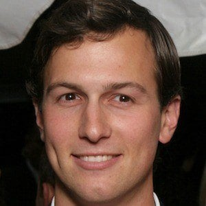 Jared Kushner 3 of 4