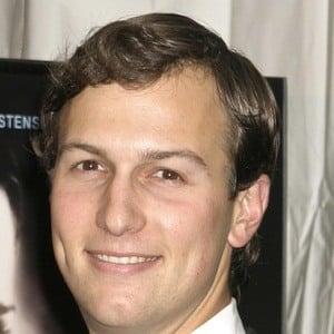 Jared Kushner 5 of 10