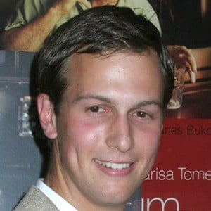 Jared Kushner 7 of 10