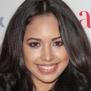 Jasmine Villegas 2 of 10