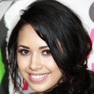 Jasmine Villegas 7 of 10