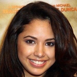 Jasmine Villegas 8 of 10