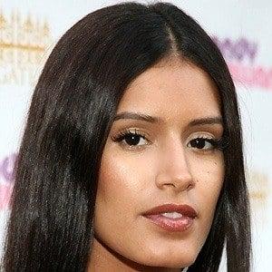 Jaslene Gonzalez 5 of 5