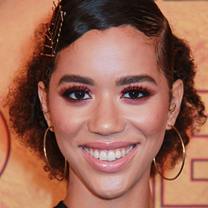Jasmin Savoy Brown 5 of 6