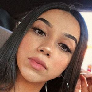Jasmin Gonzalez 2 of 5