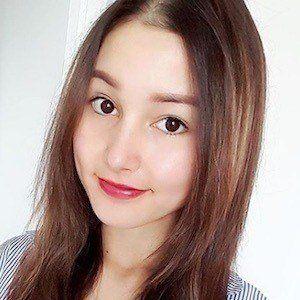Jasmine Lipska 10 of 10
