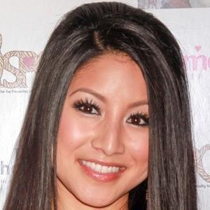 Jasmine Trias 2 of 5
