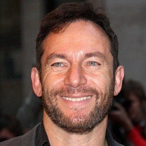 Jason Isaacs 7 of 10
