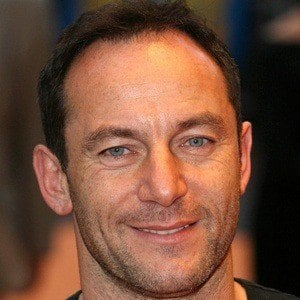Jason Isaacs 9 of 10