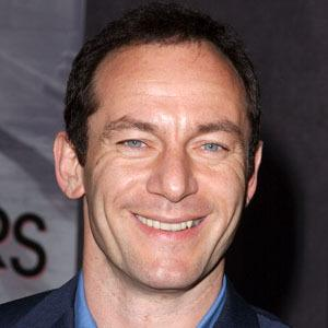 Jason Isaacs 10 of 10