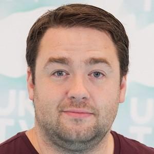 Jason John Manford 5 of 6