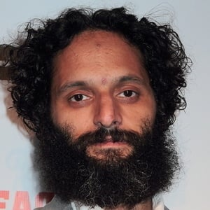 Jason Mantzoukas 2 of 3