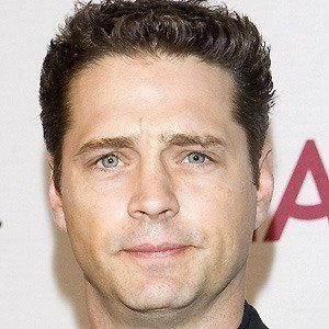 Jason Priestley 2 of 10