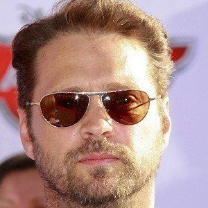 Jason Priestley 4 of 10