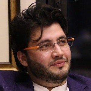 Javed Afridi 3 of 10