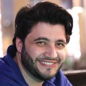 Javed Afridi 5 of 10