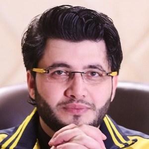 Javed Afridi 7 of 10