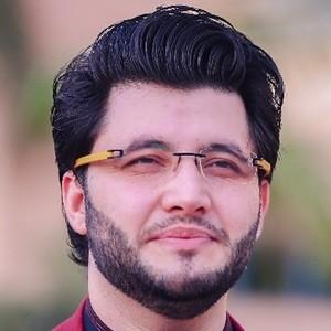 Javed Afridi 8 of 10
