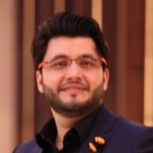 Javed Afridi 9 of 10