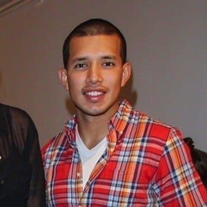 Javi Marroquin 2 of 3