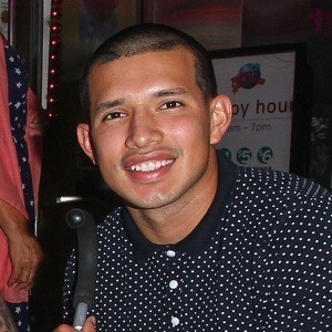 Javi Marroquin 3 of 3
