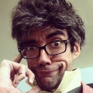 Javier Botet 2 of 6