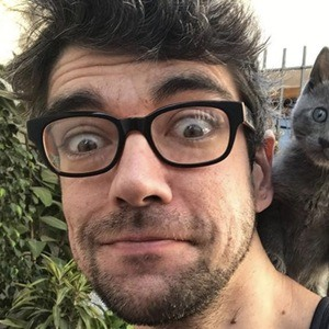 Javier Botet 3 of 6