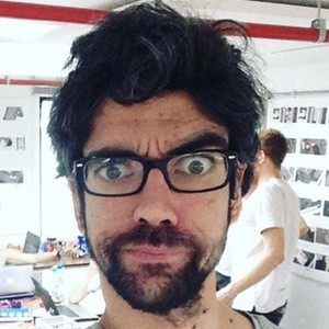 Javier Botet 6 of 6
