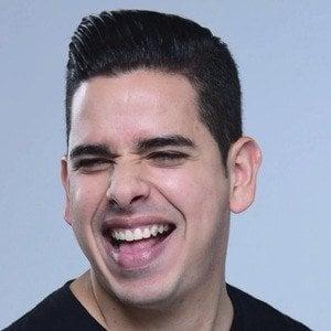 Javier Romero 2 of 4