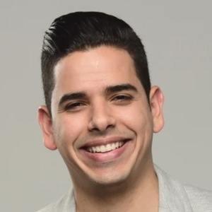Javier Romero 3 of 4