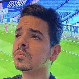 Javier Romero 4 of 4