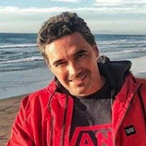 Javier Rosas 5 of 5