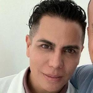 Javier Ruiz 3 of 5