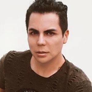 Javier Ruiz 5 of 5