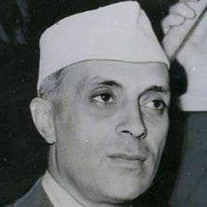 Jawaharlal Nehru 2 of 4