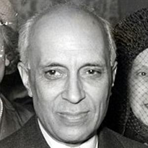 Jawaharlal Nehru 4 of 4