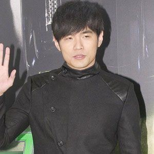 Jay Chou 2 of 2