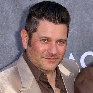 Jay DeMarcus 2 of 5