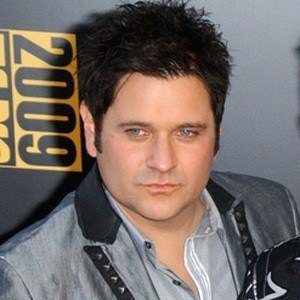 Jay DeMarcus 3 of 5