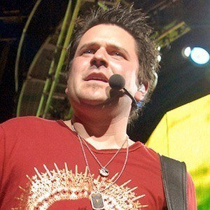 Jay DeMarcus 4 of 5