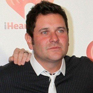 Jay DeMarcus 5 of 5