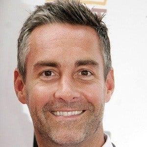 Jay Harrington 2 of 5
