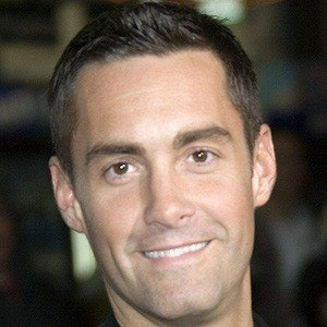 jay harrington imdb