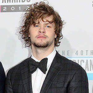 Jay McGuiness 2 of 8