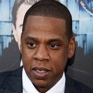 Jay-Z 2 of 7