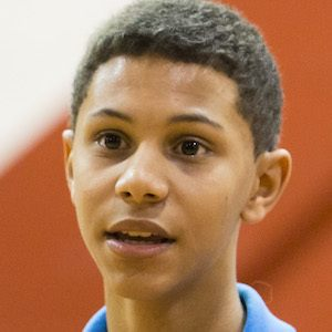 Jaylen Arnold 2 of 5
