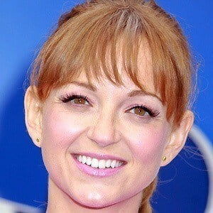 Jayma Mays 3 of 10