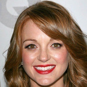 Jayma Mays 10 of 10