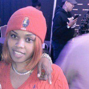Jaz the Rapper 3 of 9