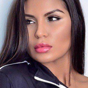 Jazmín Ivy Rodríguez 2 of 10